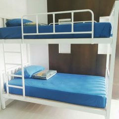 Goldengate Guesthouse - Hostel детские мероприятия фото 2
