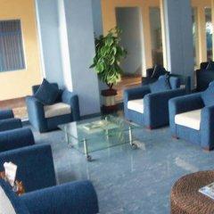 Отель Rani Beach Resort
