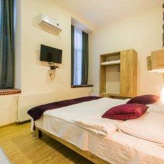 Отель Boombully Hotel Грузия, Тбилиси - отзывы, цены и фото номеров - забронировать отель Boombully Hotel онлайн комната для гостей фото 4
