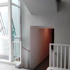 Отель UR 22 Residence Таиланд, Бангкок - отзывы, цены и фото номеров - забронировать отель UR 22 Residence онлайн балкон