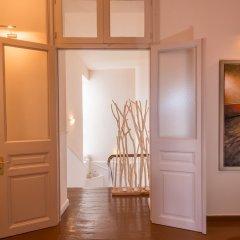 Отель Home and Art Suites удобства в номере