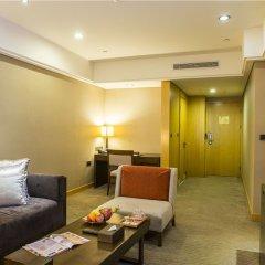 Windsor Park Hotel Kunshan интерьер отеля фото 2