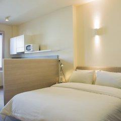 Отель Erïk Langer Pedrocchi Suites Италия, Падуя - отзывы, цены и фото номеров - забронировать отель Erïk Langer Pedrocchi Suites онлайн удобства в номере