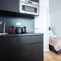 Отель Dreamyflat - Bastille II Франция, Париж - отзывы, цены и фото номеров - забронировать отель Dreamyflat - Bastille II онлайн в номере фото 2