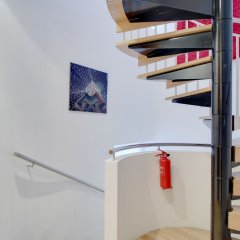 Апартаменты Brighton Getaways - Artist Studio удобства в номере фото 2