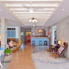 Отель Just Fine Krabi Таиланд, Краби - отзывы, цены и фото номеров - забронировать отель Just Fine Krabi онлайн питание