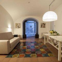 Отель La Casa di Carla Равелло комната для гостей
