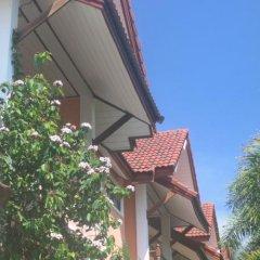 Отель Lanta Nature House Ланта развлечения