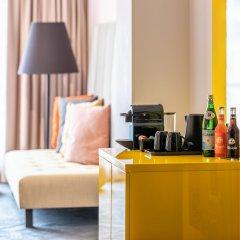 Riverside City Hotel & Spa Берлин интерьер отеля