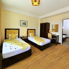Отель Thanh Lich Royal Boutique Hotel Вьетнам, Хюэ - отзывы, цены и фото номеров - забронировать отель Thanh Lich Royal Boutique Hotel онлайн