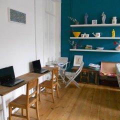 Отель A Casa da Maria Amelia Португалия, Лиссабон - отзывы, цены и фото номеров - забронировать отель A Casa da Maria Amelia онлайн фото 2