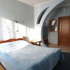 Гостиница Водолей комната для гостей фото 4