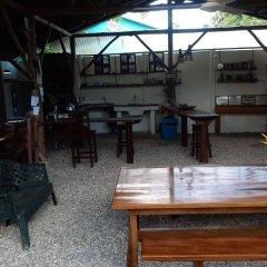 Отель Cabinas Tropicales Puerto Jimenez Ринкон помещение для мероприятий