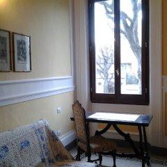 Отель Little Garden Donatello комната для гостей фото 4
