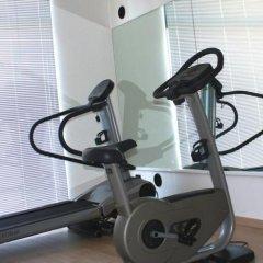 Hotel Aniene фитнесс-зал фото 2