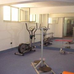 Grand Lukullus Hotel фитнесс-зал
