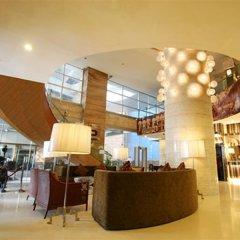 Crown Regency Hotel and Towers Cebu интерьер отеля фото 3