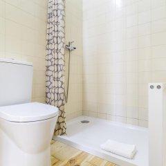 Отель Porto D'Época Formosa ванная