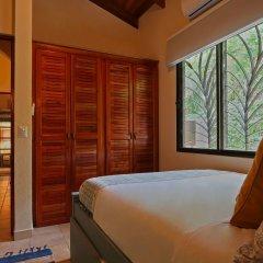 Отель Harbor Reef Beach & Surf Resort ванная фото 2