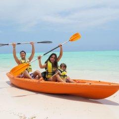 Отель Punta Cana Penthouse Доминикана, Пунта Кана - отзывы, цены и фото номеров - забронировать отель Punta Cana Penthouse онлайн приотельная территория фото 2