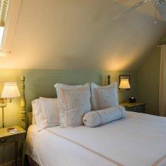 Отель Hob Knob Эдгартаун комната для гостей фото 3
