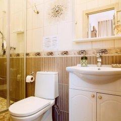 Мини-Отель на Маросейке ванная