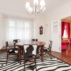 Апартаменты Royal Apartments Apartamenty Voyager Сопот детские мероприятия