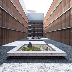 Отель Villa Fontaine Tokyo-Tamachi Япония, Токио - 1 отзыв об отеле, цены и фото номеров - забронировать отель Villa Fontaine Tokyo-Tamachi онлайн фото 8