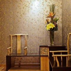 Отель Pudi Boutique Hotel Fuxing Park Shanghai Китай, Шанхай - отзывы, цены и фото номеров - забронировать отель Pudi Boutique Hotel Fuxing Park Shanghai онлайн фото 10