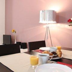 Апартаменты MH Apartments River Prague в номере