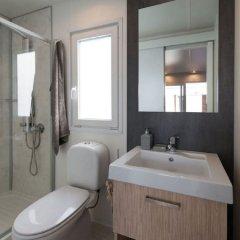 Отель Camping Serenissima Италия, Лимена - отзывы, цены и фото номеров - забронировать отель Camping Serenissima онлайн ванная