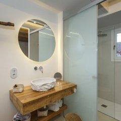 Отель S'estil Let Эс-Мигхорн-Гран ванная
