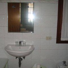 Adua Hotel ванная