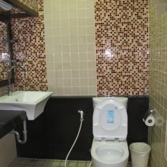 Отель Wandee House Jomtien ванная фото 2
