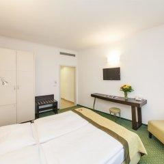 Novum Hotel Vitkov комната для гостей фото 10