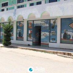 Отель Mollanji Албания, Ксамил - отзывы, цены и фото номеров - забронировать отель Mollanji онлайн вид на фасад
