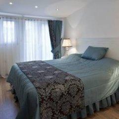 Отель Ascot House комната для гостей фото 5
