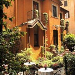 Hotel Sanpi Milano фото 15