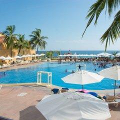 Отель Tesoro Ixtapa - Все включено бассейн фото 3