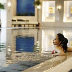 Отель V-Continent Parkview Wuzhou Hotel Китай, Пекин - отзывы, цены и фото номеров - забронировать отель V-Continent Parkview Wuzhou Hotel онлайн интерьер отеля фото 2