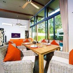 Отель Villa Prai Panah комната для гостей фото 2