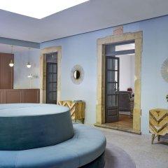 Hotel Central Monchique комната для гостей фото 4