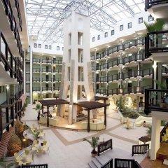 Отель MPM Guiness Hotel Болгария, Банско - отзывы, цены и фото номеров - забронировать отель MPM Guiness Hotel онлайн фото 2