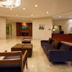 Отель Holiday Inn Express Puebla интерьер отеля