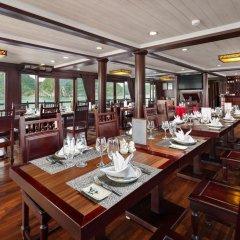Отель Glory Premium Cruises питание