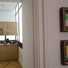 Отель Majestic Apartments Champs Elysées Франция, Париж - отзывы, цены и фото номеров - забронировать отель Majestic Apartments Champs Elysées онлайн в номере