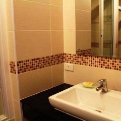 Апартаменты Wongamat Privacy By Good Luck Apartments Паттайя ванная фото 2