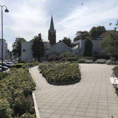 Отель Gauk Apartments Sentrum 4 Норвегия, Санднес - отзывы, цены и фото номеров - забронировать отель Gauk Apartments Sentrum 4 онлайн