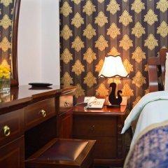 Отель Lakeside Palace Hotel Вьетнам, Ханой - отзывы, цены и фото номеров - забронировать отель Lakeside Palace Hotel онлайн удобства в номере фото 2