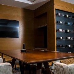 Bourbon Alphaville Business Hotel удобства в номере фото 2